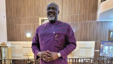 Photo of Only fools will decamp from PDP to APC — Dino Melaye