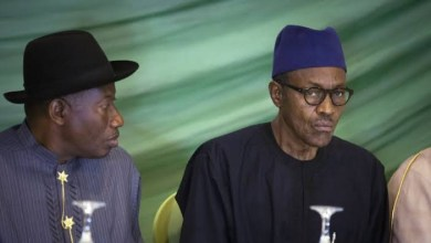 Photo of Buhari's insecurity not as bad as Jonathan's insecurity — Lai Mohammed