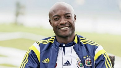 Photo of Pierre Webo: PSG tie called off after UEFA refree 'racially abused' black coach