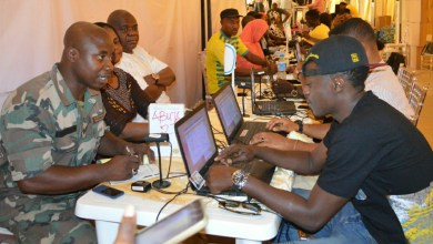 Photo of NCC bans sale, registration of new SIM cards