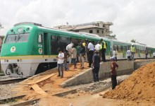Photo of Buhari government threatens to suspend rail service