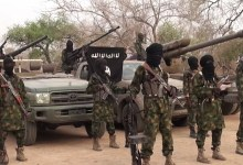 Photo of ISWAP: Boko Haram attack led by commander named Okocha — report