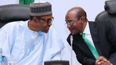 Photo of Buhari government moves to borrow more money