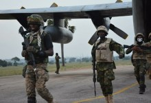 Photo of Boko Haram, bandits in trouble as Nigeria's Super Tucano jets arrive this year