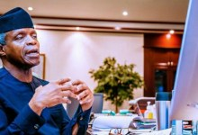 Photo of When Buhari was sick, officials refused to obey Osinbajo — NPA boss