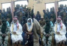 Photo of Sheikh Gumi risked life to engage bandits — MURIC