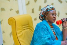 Photo of I remain your First Lady, Aisha Buhari tells Nigerians