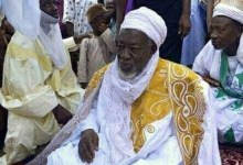 Photo of Emir of Kagara dies after school kidnapping saga