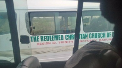 Photo of Bandits kidnap RCCG members in Kaduna, leave empty church bus behind
