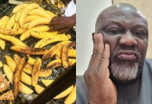Photo of I choose 'boli' over Oxford/AstraZeneca vaccine — Dino Melaye