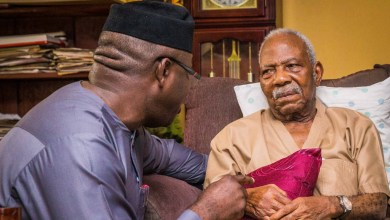 Photo of Afenifere names new leaders as Fasoranti steps aside