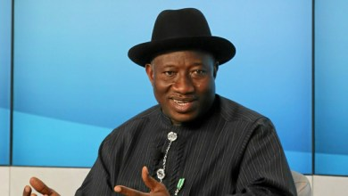 Photo of WAEF: Goodluck Jonathan inaugurates 'West African Elders Forum'