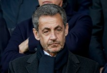 Photo of Nicolas Sarkozy: Former France president jailed for corruption