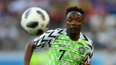 Photo of Ahmed Musa returns to Kano Pillars