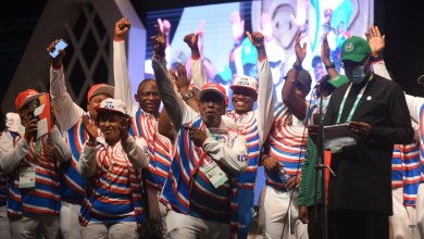 Photo of Delta wins 2020 National Sports Festival