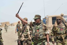 Photo of Chad: Army names president's son new leader after 'rebels killed' Idriss Deby