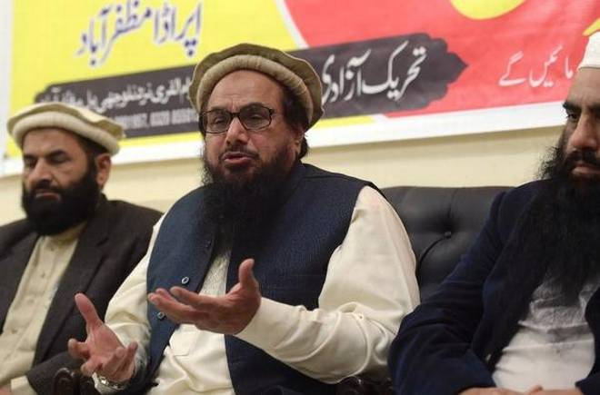 What to do with Pakistani militant Hafez Saeed? Pakistan and China grope for ambiguity