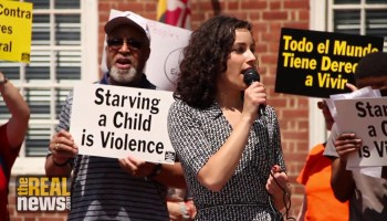 Poor People's Movement Continues Wave of Nonviolent Civil Disobedience