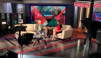US Office of Cuba Broadcasting Levantate Cuba