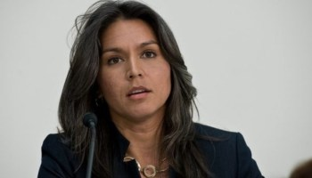 Rep. Tulsi Gabbard: It is Outrageous that The US is Supporting a Genocidal War in Yemen