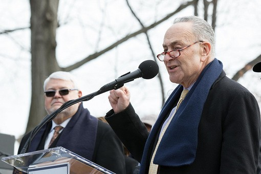 Democrats: Boost, Knock, Enthuse