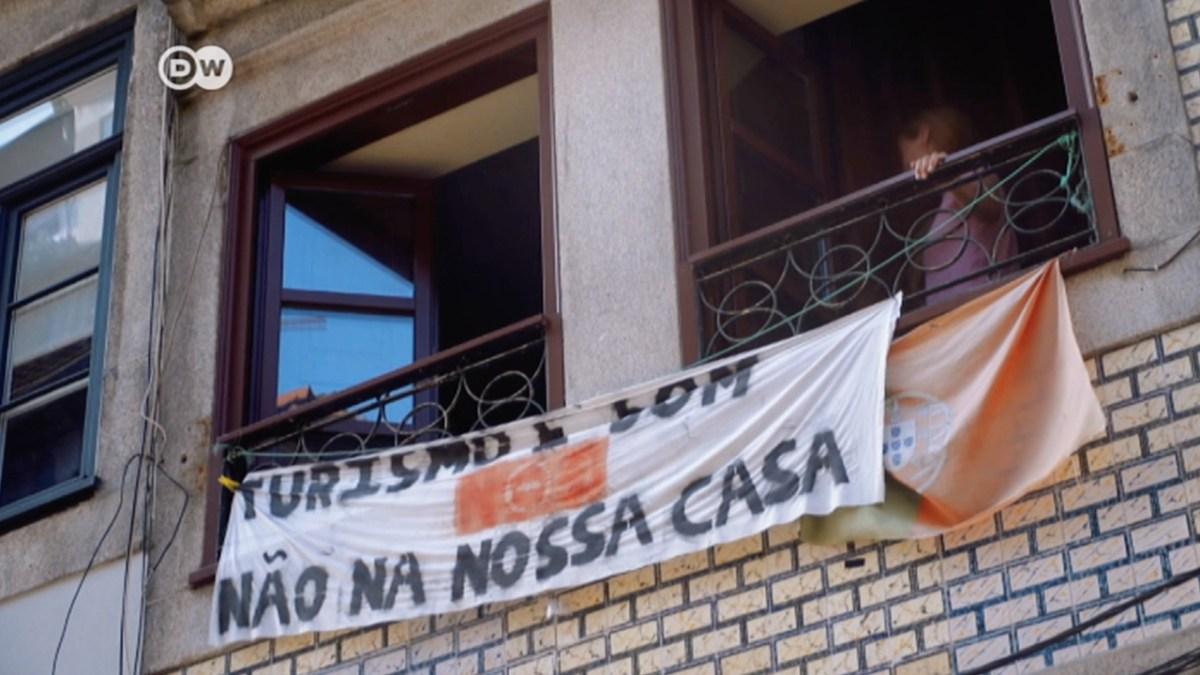 Portugal: The Gentrification of Porto