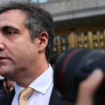Cohen's Guilty Plea Confirms Trump's Business Dealings with Russia During 2016 Campaign