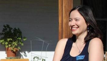 Jade Bahr: Progressive Montana Indigenous Woman's Voice Running For Office