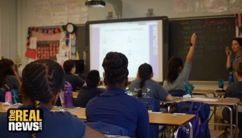 2018 Midterms: What About Public Schools?
