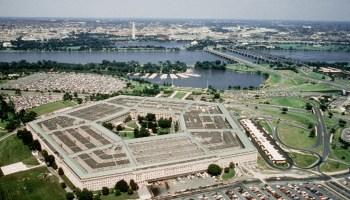 US Dept of Defense Failed Audit While Spending $5.9 Trillion Since 9/11
