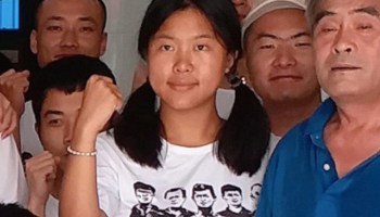 China Intensifies Crackdown on Marxist Student Activists