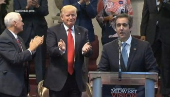 Donald Trump Vs. Donald Trump's Lawyer: Will Trump Plead Ignorance?
