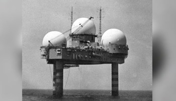 Cold War Radar System a Trillion Dollar Fraud - Lester Ernest on RAI (1/4)