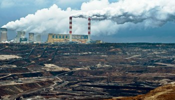 Global Carbon Emissions Set to Hit Record High in 2018