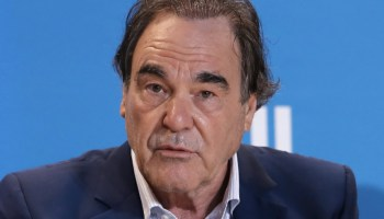 Oliver Stone: American 'War State' Has 'the Worst Media in the World'