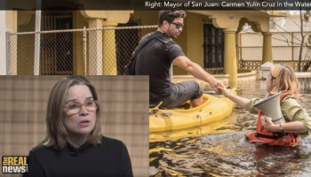 Puerto Rico: The Perfect Storm
