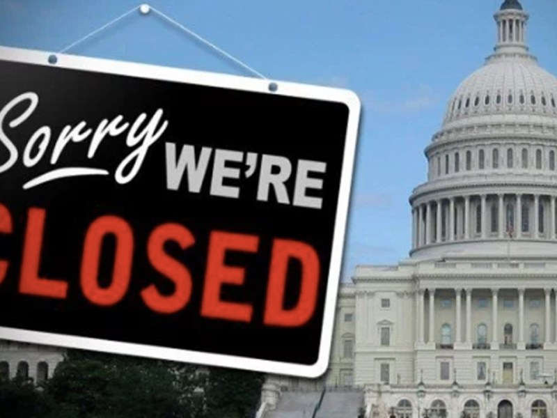Will Government Shutdown Backfire on Trump's GOP?