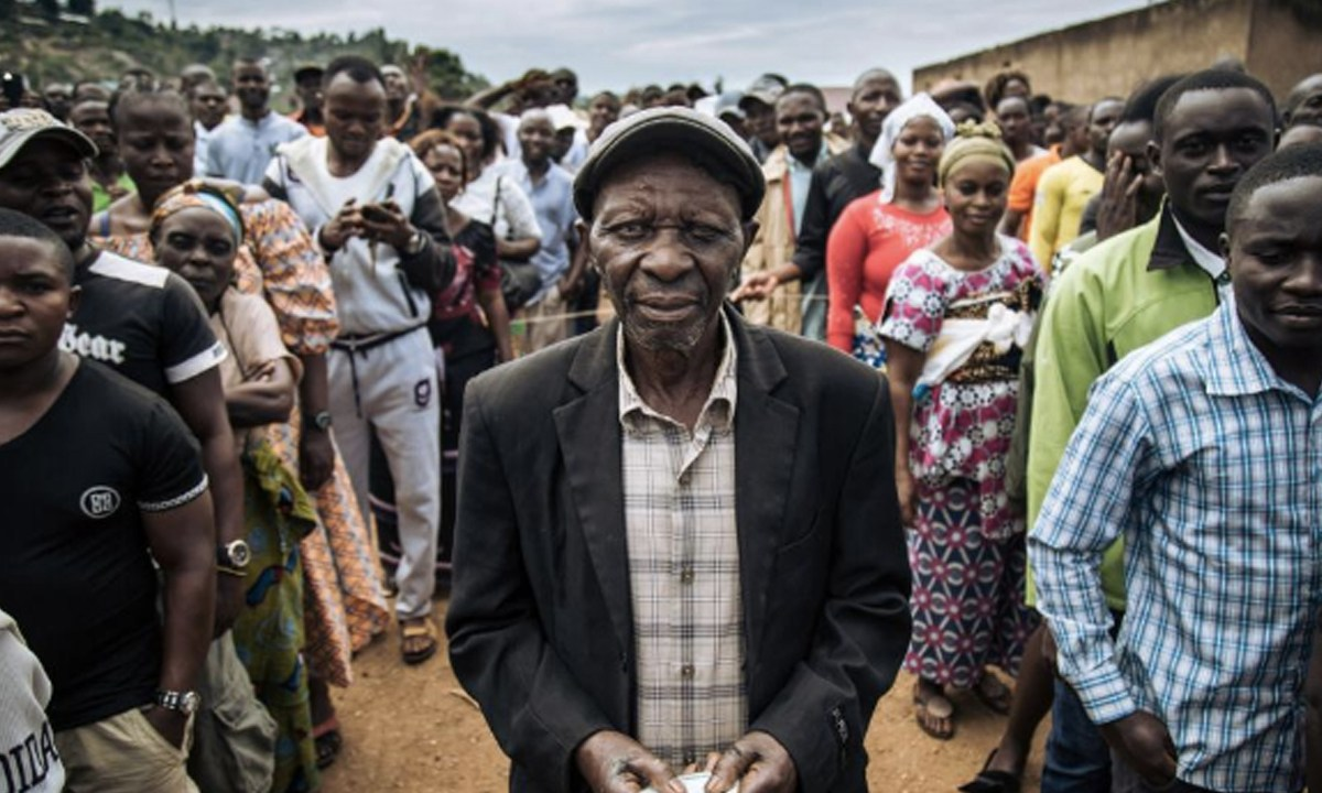 Congo's First Election in 49 Years: Has Democracy Won, Or Was It A Quiet Coup?