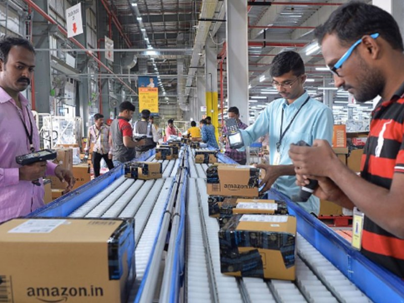 Global Tech Companies Renew Push for Control Over All Data
