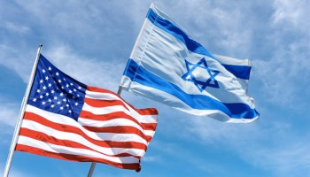 Support for Israel Divides Democrats, A Division Fomented by Republicans