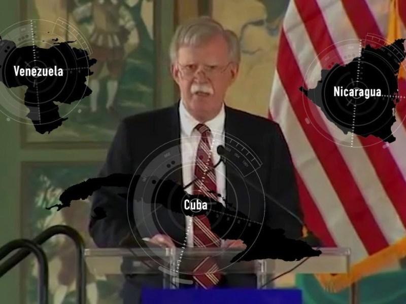 Empire Files: An Ocean of Lies on Venezuela