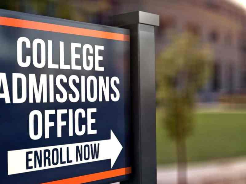 The Real College Admissions Scandal Is Structural Inequality