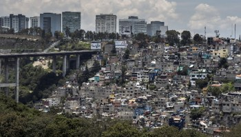 Mexico's Monetary Policy Traps it in Poverty