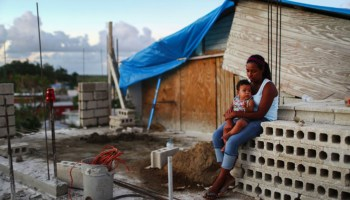 Puerto Rico's Government Was Warned Climate Catastrophe Was Coming, But Didn't Listen