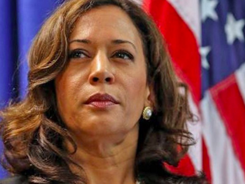 Kamala Harris' Record as Tough-On-Crime Prosecutor Far From Progressive - Documentary Report