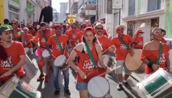 The Politics of Brazil's Carnival