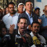 Venezuela Update: Guaidó Returns, US Continues Threats