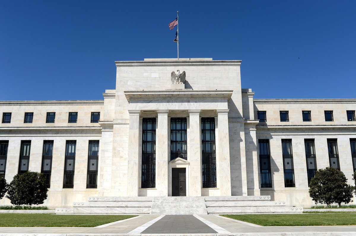 """The """"Independent"""" Fed Isn't Quite What It Is Cracked Up to Be"""