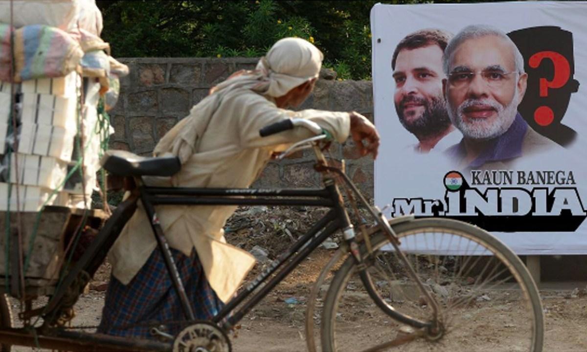 Indian Elections: Raul Gandhi's Minimum Income Program Highlights Modi Government Failures