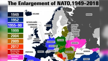 The Anti-Democratic Roots of NATO